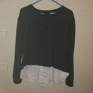 Forever 21+ sweater
